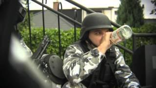 Porucznik Marlon - sceny wycięte / wpadki (Lieutenant Marlon BLOOPERS)