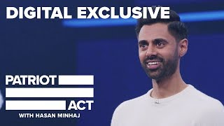 Deep Cuts: What It Would Be Like To Wake Up White | Patriot Act with Hasan Minhaj | Netflix