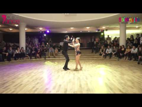Mustafa Tura & Tuğçe Toker Dance Performance - Noche De Rumba by One Dance