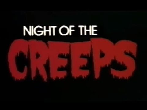 Night of the Creeps is listed (or ranked) 34 on the list The Best Zombie Movies of All Time