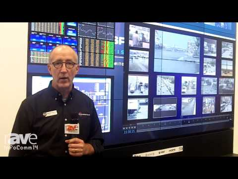 InfoComm 2014: RGB Spectrum Talks About Galileo IP-enabled Wall Processor