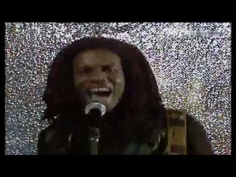 Eddy Grant - I Love You, Yes I Love You