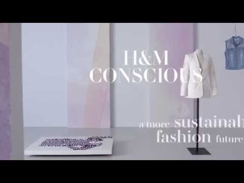 H&M Conscious Actions Highlights 2013