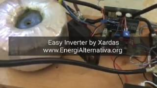 Easy Inverter by Xardas