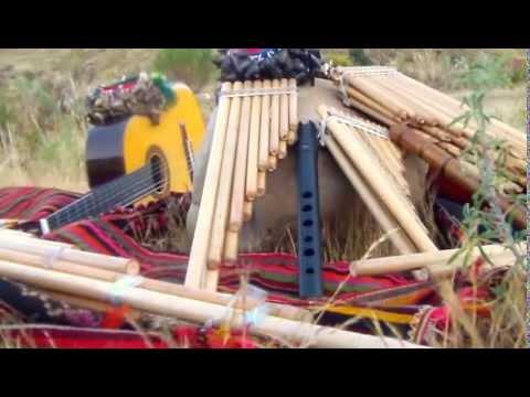 MUSICA INSTRUMENTAL BOLIVIANA DE ALTO NIVEL...
