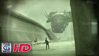 "CGI VFX Short Films HD: ""State of the Union - Chapter 1"" - by Branit FX"