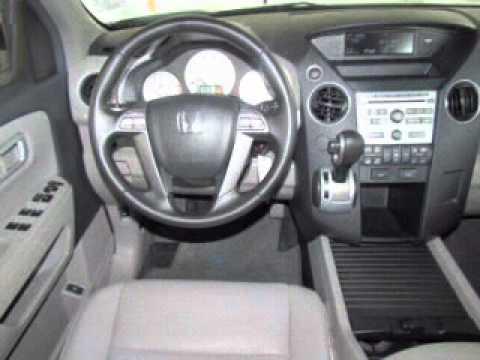 2010 Honda Pilot – Austin TX
