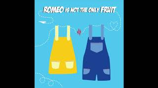 Romeo Is Not The Only Fruit (Original Cast) - Racist G-MA Song
