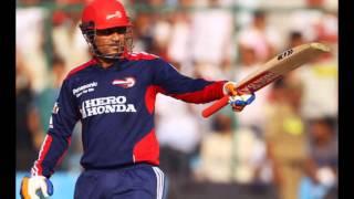 Virender Sehwag Best Innings In IPL ## Virender Sehwag 119 In 56 Balls Century