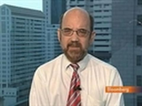 Cohen Says China Imports Show Internal Demand Is Rising