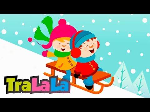 Cantece de iarna - Saniuta