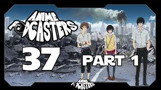 Anime Podcasters 37: Zankyou No Terror Ft. GoProKyo