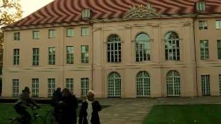 30 Sekunden - Pankow Schloss Niederschönhausen