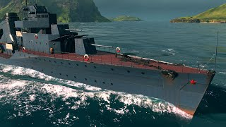 World of Warships - Why So Thunderous?