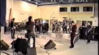 INXS Michael Hutchence Last Rehearsal 21/11/97 Part 1