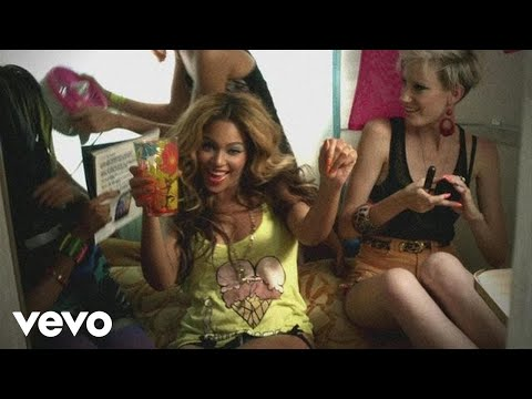 Sonerie telefon » Beyoncé – Party ft. J. Cole