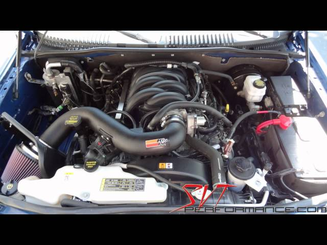 2009 Ford Explorer Sport V8 Intake, Exhaust, & Tune Performance