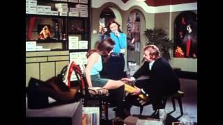 Au Pair Girls 1972 Trailer
