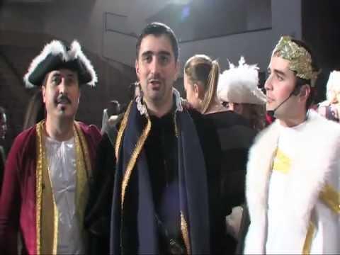 Мюзикл Три Мушкетера Закулисье после спектакля