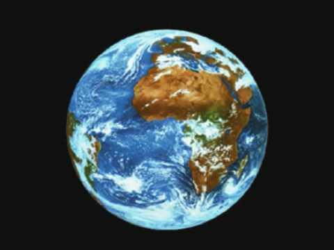 La velocidad de la Tierra