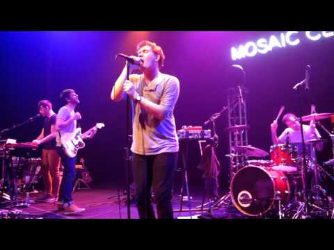 Los Campesinos - There Are Listed Buildings (Mosaic Music Festival Singapore 2012)