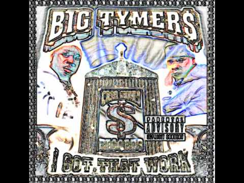Big Tymers - We Hustle