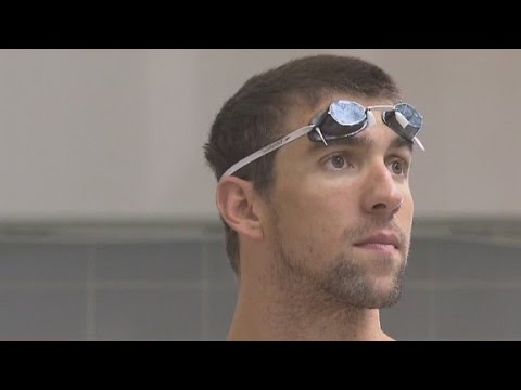 Olympian Michael Phelps arrested on second DUI charge