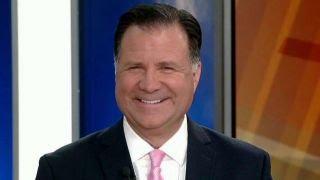 Larson: Conservatives feel like Coulter on a Delta flight