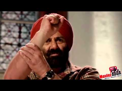 Singh Saab The Great Movie Review   Sunny Deol Urvashi Rautela...