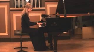Chopin Nocturne in E flat major Op. 55 No 2