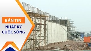 Bắc Giang nhận sai vụ xây nhà máy của Trung Quốc   VTC