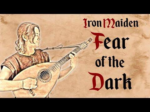 Iron Maiden - Fear of the Dark - Bardcore