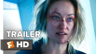 A Vigilante Trailer #1 (2019)   Movieclips Trailers