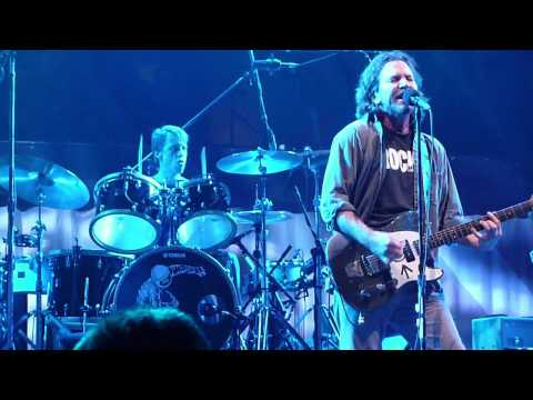 Pearl Jam - *Light Years* - 5.10.10 Buffalo, NY