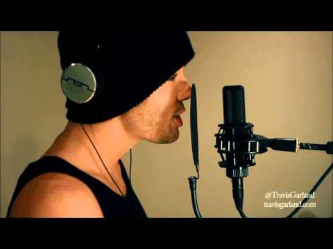 Travis Garland - Adorn (Miguel) Cover