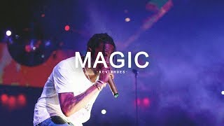 "Download Lagu ""Magic"" (w/Hook) 
