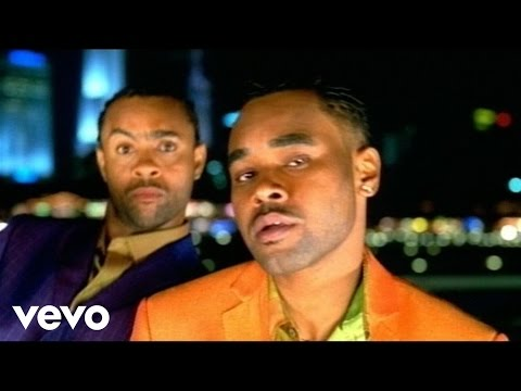 Shaggy - Angel ft. Rayvon Video
