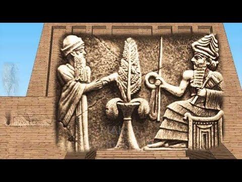 Что то странное жило до н.э.,но об этом нам не говорят.Неизвестная история древних народов.Док фильм