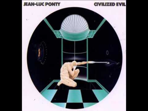 Jean-luc Ponty - Good Guys Bad Guys