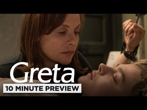 Greta | 10 Minute Preview | Film Clip | Own It Now On Blu-ray, DVD & Digital