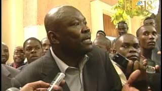 Video: Attorney Mario Joseph fighting to keep Jean Bertrand Aristide our of Prison