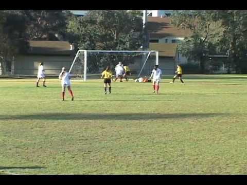 Soccer highlights america futbol vs madrid premier sc