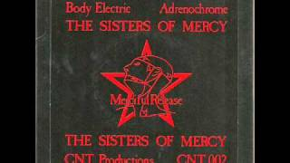 Watch Sisters Of Mercy Body Electric video