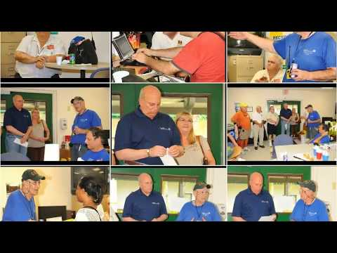 Wellington Field Day 2012 Part 2