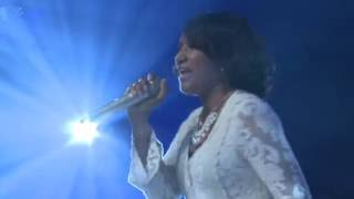 Nancy Amancio l La Demanda l  Video Live 2016
