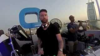 Arcade 82 - Everyday (Live at Audiotonic at 360 Dubai)