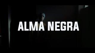 Santa Fe Klan - Alma Negra Ft. Liric Traffic 🇪🇨 & Hispana 🇲🇽