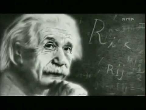 Théorie de la relativité d'Einstein
