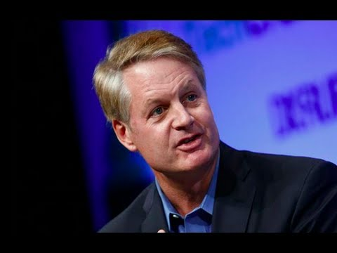 eBay's John Donahoe | Disrupt NY 2013 Fireside Chat