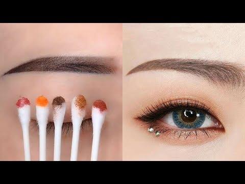 Beautiful Eye Makeup Tutorial Compilation ♥ 2019 ♥ #20
